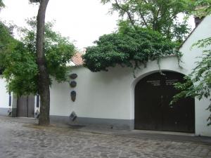 International Ceramics Studio Residency