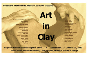 Brooklyn Waterfront Artist Coalition