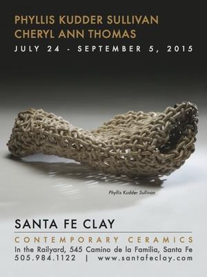 Santa Fe Clay Gallery